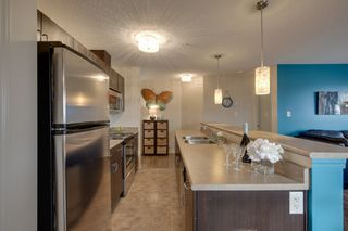 Photo 4: 217 1180 Hyndman Road: Edmonton Condo  : MLS®# E4138342
