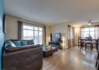 Photo 1: 217 1180 Hyndman Road: Edmonton Condo  : MLS®# E4138342