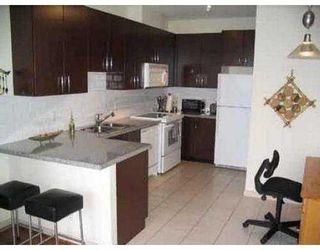 "Photo 4: 1603 7388 SANDBORNE AV in Burnaby: South Slope Condo for sale in ""MAYFAIR PLACE"" (Burnaby South)  : MLS®# V556794"