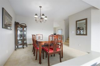 "Photo 7: 107 2880 PANORAMA Drive in Coquitlam: Westwood Plateau Townhouse for sale in ""Greyhawke Estate"" : MLS®# R2387947"