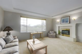"Photo 4: 107 2880 PANORAMA Drive in Coquitlam: Westwood Plateau Townhouse for sale in ""Greyhawke Estate"" : MLS®# R2387947"