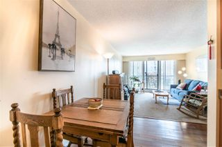 """Photo 7: 107 170 E 3RD. Street in North Vancouver: Lower Lonsdale Condo for sale in """"Bristol Court"""" : MLS®# R2394183"""