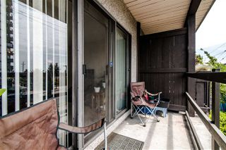 """Photo 16: 107 170 E 3RD. Street in North Vancouver: Lower Lonsdale Condo for sale in """"Bristol Court"""" : MLS®# R2394183"""