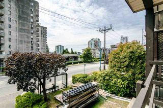 """Photo 17: 107 170 E 3RD. Street in North Vancouver: Lower Lonsdale Condo for sale in """"Bristol Court"""" : MLS®# R2394183"""