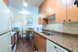 """Photo 3: 107 170 E 3RD. Street in North Vancouver: Lower Lonsdale Condo for sale in """"Bristol Court"""" : MLS®# R2394183"""