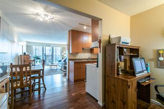 """Photo 9: 107 170 E 3RD. Street in North Vancouver: Lower Lonsdale Condo for sale in """"Bristol Court"""" : MLS®# R2394183"""