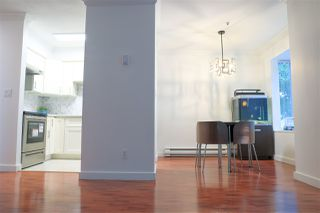 "Photo 14: 206 2133 DUNDAS Street in Vancouver: Hastings Condo for sale in ""Harbourgate"" (Vancouver East)  : MLS®# R2395295"