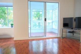 "Photo 5: 206 2133 DUNDAS Street in Vancouver: Hastings Condo for sale in ""Harbourgate"" (Vancouver East)  : MLS®# R2395295"