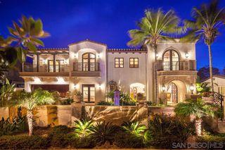 Main Photo: CORONADO VILLAGE House for sale : 5 bedrooms : 1100 Alameda Blvd in Coronado