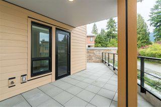 Photo 12: 205 3230 CONNAUGHT Crescent in North Vancouver: Edgemont Condo for sale : MLS®# R2401757