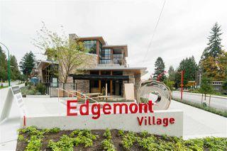 Photo 13: 205 3230 CONNAUGHT Crescent in North Vancouver: Edgemont Condo for sale : MLS®# R2401757