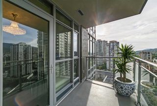 "Photo 14: 2102 3008 GLEN Drive in Coquitlam: North Coquitlam Condo for sale in ""M2 by Cressey"" : MLS®# R2403758"