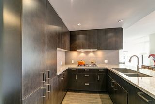 """Photo 3: 2102 3008 GLEN Drive in Coquitlam: North Coquitlam Condo for sale in """"M2 by Cressey"""" : MLS®# R2403758"""