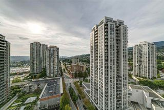 "Photo 15: 2102 3008 GLEN Drive in Coquitlam: North Coquitlam Condo for sale in ""M2 by Cressey"" : MLS®# R2403758"
