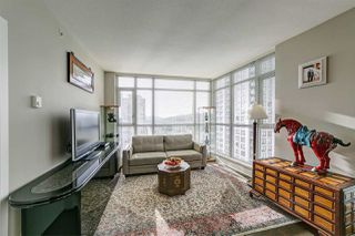 """Photo 6: 2102 3008 GLEN Drive in Coquitlam: North Coquitlam Condo for sale in """"M2 by Cressey"""" : MLS®# R2403758"""