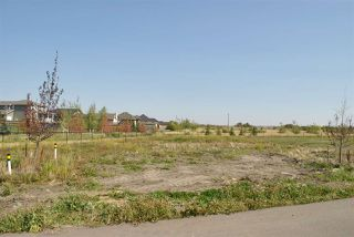 Photo 5: 31 GREENFIELD Link: Fort Saskatchewan Vacant Lot for sale : MLS®# E4173117