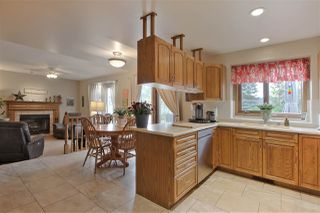 Photo 16: 12 DEERFIELD Place: Spruce Grove House for sale : MLS®# E4173880
