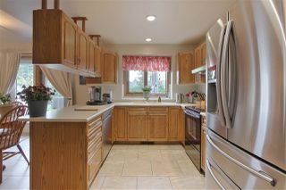 Photo 14: 12 DEERFIELD Place: Spruce Grove House for sale : MLS®# E4173880