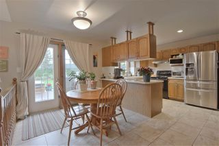 Photo 17: 12 DEERFIELD Place: Spruce Grove House for sale : MLS®# E4173880
