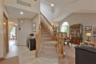 Photo 22: 12 DEERFIELD Place: Spruce Grove House for sale : MLS®# E4173880