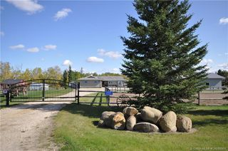 Main Photo: 38405 Range Road 31 in Red Deer County: RC Rural Red Deer County Residential Acreage for sale : MLS®# CA0180951