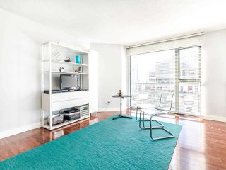 """Photo 2: 1303 1155 HOMER Street in Vancouver: Yaletown Condo for sale in """"City Crest"""" (Vancouver West)  : MLS®# R2412766"""