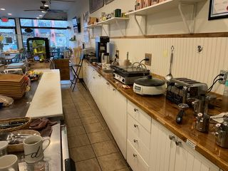 Photo 6: 4462 10TH Avenue in Vancouver: Point Grey Business for sale (Vancouver West)  : MLS®# C8029045