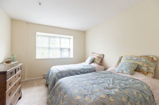 Photo 15: 401 5880 HAMPTON PLACE in Vancouver: University VW Condo for sale (Vancouver West)  : MLS®# R2436544
