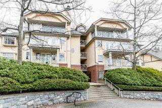 Photo 1: 401 5880 HAMPTON PLACE in Vancouver: University VW Condo for sale (Vancouver West)  : MLS®# R2436544