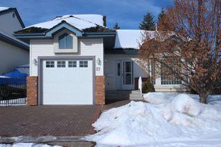 Photo 4: 17, 10 BLACKBURN Drive W in Edmonton: Zone 55 Condo for sale : MLS®# E4188579