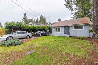 """Photo 1: 2323 LOBBAN Road in Abbotsford: Central Abbotsford House for sale in """"DOWNTOWN ABBOTSFORD"""" : MLS®# R2436328"""