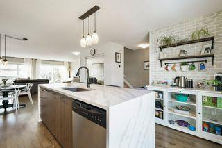 Photo 23: 21 7 NEVADA Place: St. Albert House Half Duplex for sale : MLS®# E4190440