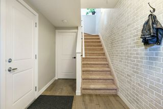 Photo 7: 21 7 NEVADA Place: St. Albert House Half Duplex for sale : MLS®# E4190440