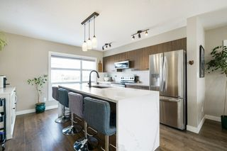 Photo 18: 21 7 NEVADA Place: St. Albert House Half Duplex for sale : MLS®# E4190440