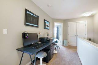 Photo 28: 21 7 NEVADA Place: St. Albert House Half Duplex for sale : MLS®# E4190440