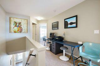 Photo 27: 21 7 NEVADA Place: St. Albert House Half Duplex for sale : MLS®# E4190440