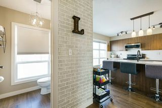 Photo 25: 21 7 NEVADA Place: St. Albert House Half Duplex for sale : MLS®# E4190440