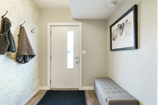 Photo 6: 21 7 NEVADA Place: St. Albert House Half Duplex for sale : MLS®# E4190440