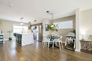 Photo 14: 21 7 NEVADA Place: St. Albert House Half Duplex for sale : MLS®# E4190440