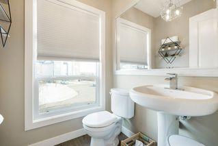 Photo 26: 21 7 NEVADA Place: St. Albert House Half Duplex for sale : MLS®# E4190440