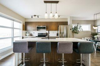 Photo 19: 21 7 NEVADA Place: St. Albert House Half Duplex for sale : MLS®# E4190440