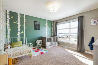 Photo 34: 21 7 NEVADA Place: St. Albert House Half Duplex for sale : MLS®# E4190440