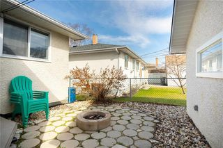 Photo 29: 124 Donegal Bay in Winnipeg: Morse Place Residential for sale (3B)  : MLS®# 202006724
