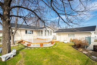 Photo 28: 124 Donegal Bay in Winnipeg: Morse Place Residential for sale (3B)  : MLS®# 202006724