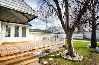 Photo 26: 124 Donegal Bay in Winnipeg: Morse Place Residential for sale (3B)  : MLS®# 202006724