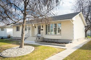 Main Photo: 124 Donegal Bay in Winnipeg: Morse Place Residential for sale (3B)  : MLS®# 202006724