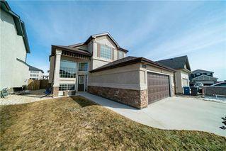 Photo 2: 161 Purple Sage Crescent in Winnipeg: Sage Creek Residential for sale (2K)  : MLS®# 202006702
