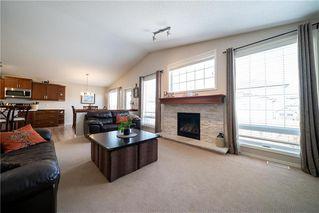 Photo 16: 161 Purple Sage Crescent in Winnipeg: Sage Creek Residential for sale (2K)  : MLS®# 202006702