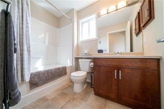 Photo 21: 161 Purple Sage Crescent in Winnipeg: Sage Creek Residential for sale (2K)  : MLS®# 202006702