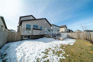 Photo 40: 161 Purple Sage Crescent in Winnipeg: Sage Creek Residential for sale (2K)  : MLS®# 202006702